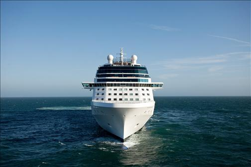 Gallery For Gt Cruise Ship Front View